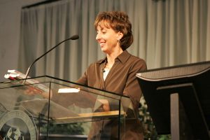 Sherrie Holloway Speaking